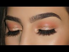 Too Faced Sweet Peach Palette Peach Pallette Too Faced, Peach Pallete, Too Faced Peach, Makeup Tips, Eye Makeup, Hair Makeup, Makeup Palette, Eyeshadow Palette, Peach Makeup