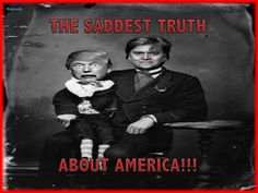 THE SADDEST TRUTH ABOUT AMERICA!!!