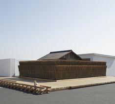 「家」を多様な産業の交差点として見立てていくプロジェクト「HOUSE VISION」。開催中のHOUSE VISION 2013 TOKYO EXHIBITION のレポートをお届けします。