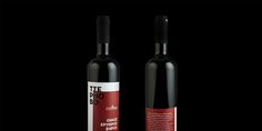 Tsernovo — The Dieline - Branding & Packaging