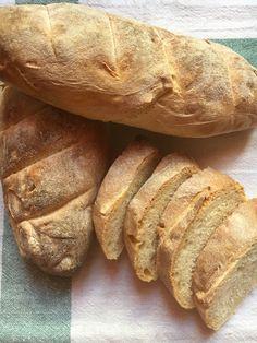 Te is lehetsz francia pék - Városi konyha Baguette, Bread, Food, France, Meal, Brot, Eten, Breads, Meals