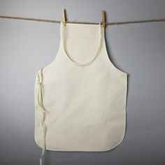 ACS Home & Work Natural Apron