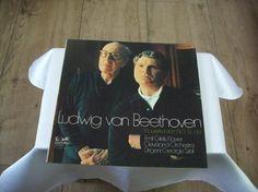 430) LP: Beethoven, Klavierkonzert Nr. 5 Es-Dur Op. 73, Preis 10€