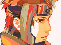 Uploaded by Ana_kun. Find images and videos about anime, colors and naruto on We Heart It - the app to get lost in what you love. Naruto Uzumaki, Anime Naruto, Yamato Naruto, Naruto Art, Gaara, Naruhina, Kakashi Hatake, Shikamaru, Boruto 2