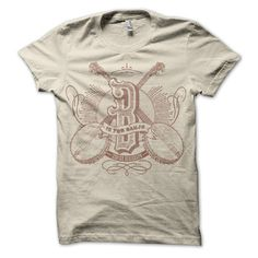 B Is For Banjo T-Shirt now featured on Fab.