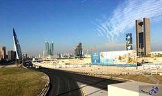 الطقس في مملكة البحرين الأحد حار و…: أفادت إدارة الأرصاد الجوية أن الطقس المتوقع في مملكة البحرين لليوم الأحد سيكون بمشيئة الله حارا مع بعض…