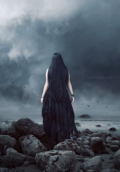 Alone-Gothic