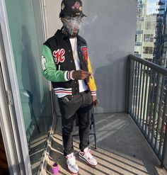 Dope Outfits For Guys, Swag Outfits Men, Stylish Mens Outfits, Street Style Outfits Men, Black Men Street Fashion, 90s Outfit Men, Teen Boy Fashion, Look Fashion, Male Streetwear