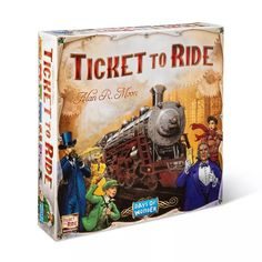 Our editors pick the best family board games for Gather the kids for some fun classic or new games to play when you're bored. Board Games For Two, Best Family Board Games, Ticket Card, Ticket To Ride, Disney Eye Found It, Electronic Battleship, Candyland Board Game, Cards Against Humanity Game, Catan Board Game