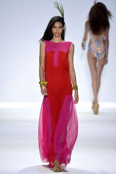 Mara Hoffman Spring 2013 Ready-to-Wear Fashion Show