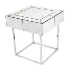 Hudson Side Table - Complete Pad ®