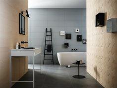 Revestimiento de pared de gres porcelánico para interiores NORDIC WOOD Colección Nordic Wood by MARAZZI