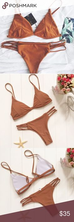 ✨COMING SOON✨ Getting ready for bikini season  Comment below what size you will need if you'd like to be tagged when they arrive .                                Small: A-B, Bust:78-83cm, Waist:60-65cm, Hip:88-93cm.                                                                    Medium: B-C, Bust:83-88cm, Waist:65-70cm, Hip:93-98cm ✨Tagged in Acacia for exposure✨ acacia swimwear Swim Bikinis
