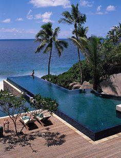 Top 40 des plus belles piscines insolites au monde