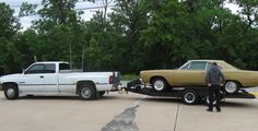 RR and Dodge dually