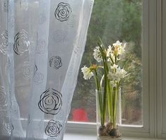 CurtainCityNewYork specialize in Customer Drapery and Curtains for valance , swages, panels, drapes, tab-top and grommet curtains. Sheer Curtain Panels, Grommet Curtains, Sheer Curtains, Drapery, Glass Vase, Metallic, Pattern, Color, Design