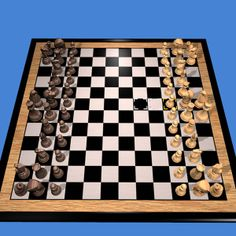 Play the impressive 12x12 #chess variant Metamachy online in 3D or 2D http://www.jocly.com/#/play/metamachy-chess