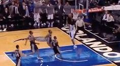 Elfrid Payton?s Missed Layup At The Buzzer Obscures The Spurs? Crazy Defensive Gaffe