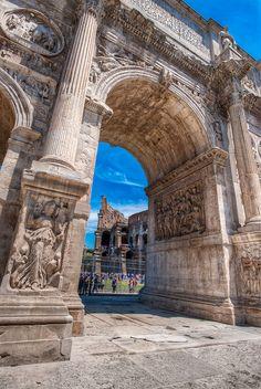 Rome, province of Rome, Lazio region Italy