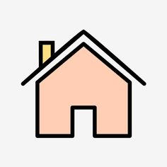 All Icon, Icon Set, Icon Icon, Building Icon, House Building, Vector Whatsapp, Location Icon, House Vector, Architecture Background