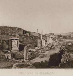 1890, keramikos  - CABROL, Elie