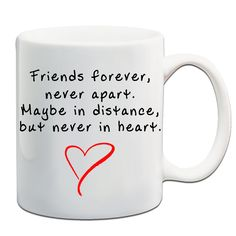 Long Distance Friendship                                                       …