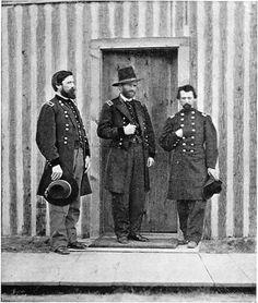 ulysses s grant speech civil war