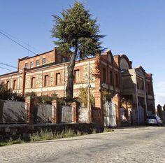 Patrimonio Industrial Arquitectónico: La Harinera La Rosario no será Bien de Interés Cultural hasta la aprobación del Plant de Urbanismo. Astorga