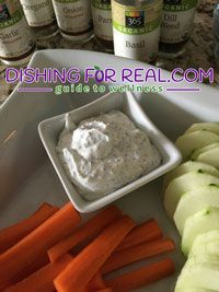 Ranch Seasoning For Dips And Dressings