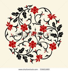 Find Vector Chinese Ornament stock images in HD and millions of other royalty-free stock photos, illustrations and vectors in the Shutterstock collection. Pichwai Paintings, Indian Art Paintings, Islamic Art Pattern, Pattern Art, Vector Pattern, Chinese Design, Chinese Art, Chinese Ornament, Chinese Patterns