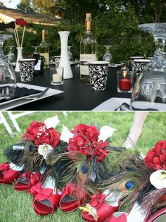 Out door wedding back yard wedding diy wedding on a budget wedding ideas