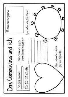 hygieneregeln corona- plakate - unterrichtsmaterial im