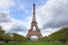 Conoce el departamento de Gustave Eiffel situado en la cima de la torre más icónica de París