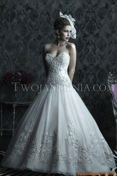 Abiti da Sposa Allure C222 Couture