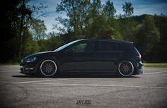 VW GOLF MK7 R www.jayjoe.at SHOP: http://jayjoe.bigcartel.com
