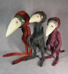 Birds, Art Rogers Designs
