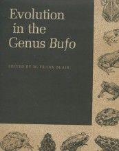 Evolution in the Genus Bufo Frank Blair (Ed.) University of Texas Press, 1ª edição, 1972 ISBN: 0000  Tipo: Capa dura  Número de páginas: 455