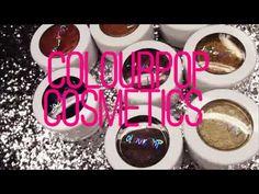 ColourPop Cosmetics - YouTube