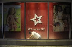 Even more terrible things are happening to the American Girl doll brand than you thought. (taken from Lauren's facebook)