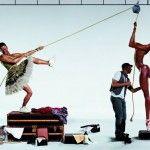 Marc Jacobs et Naomi Campbell, 2007 © Jean-Paul Goude