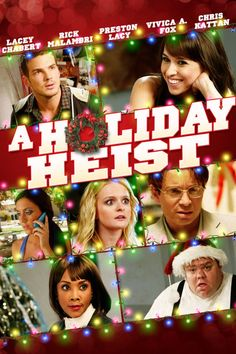 A Holiday Heist 2011