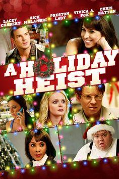 A Holiday Heist 2011