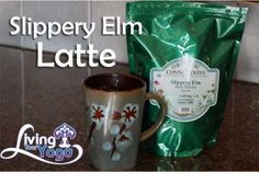 In this week's Thirsty Thursdays video I prepare a Slippery Elm Latte to help sooth whatever ails you. Comment below to let me know what you think. Free Yoga Videos, Slippery Elm, Vegan Gluten Free, Paleo, Thirsty Thursday, Herbal Remedies, Tea Time, Latte, Smoothies