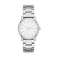 Soho Bracelet Watch, NO COLOR