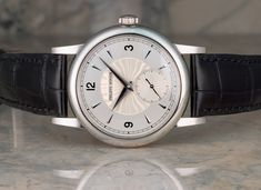 Phillipe Dufour Simplicity. Handmade by the greatest watchmaker of our time....