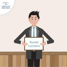 """Congratulations Ronald! 👏🏻 You're the winner of last week's challenge! The correct answer of the puzzle is """"Think Different""""! Thank you all for participating! A new winner will be announced next week for the latest challenge. You still have time to participate and you might be the next lucky one! 😉  #Aljaber_optical #announcement #winner #competition #chanllenge #answers #UAE #Dubai #Sharjah #Abudhabi #Alain #RAK #health #Beauty #Fashion"""
