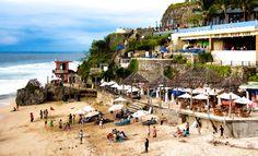 Dreamland, Bali