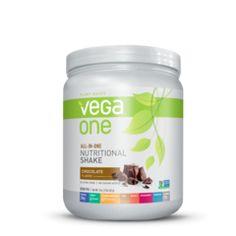 Vega One Nutritional Shake Chocolate Flavour 438g
