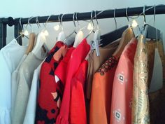 El Gabinete de las Maravillas - Showroom   via www.thepurplevelvet.com