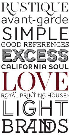 48 free fonts